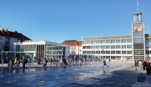 Koszalin – niezbyt turystyczne miasto