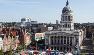 Co warto zobaczyć w Nottingham?