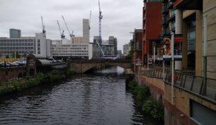 Manchester – wielokulturowe miasto w sercu Anglii