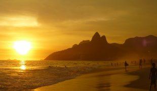 Rio de Janeiro – stolica karnawału