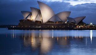 Sydney - między Blue Mountains i Pacyfikiem