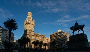 Montevideo - latynoska Szwajcaria