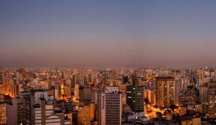 Sao Paulo – największe miasto Ameryki Południowej