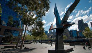Melbourne - konkurencja dla australijskiego Sydney?