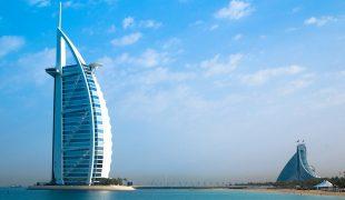 Dubaj – miasto złota