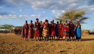 Kenia – wyprawa życia