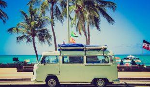 Problemy osób wyjeżdżających na wakacje