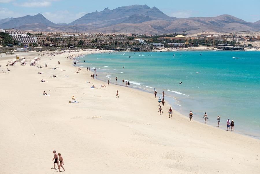Fuerteventura photo