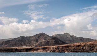 Fuerteventura - słoneczna przystań nad Atlantykiem