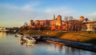 Zwiedzanie Krakowa z przewodnikiem - nie tylko piesze wycieczki!