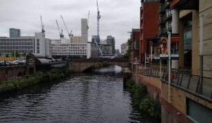 Manchester - wielokulturowe miasto w sercu Anglii