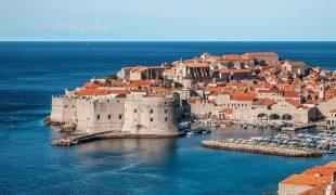 Dlaczego warto wybrać wakacje w Chorwacji?