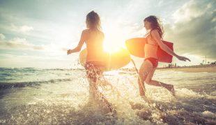 Jak zorganizować bezpieczne wakacje w tropikach?