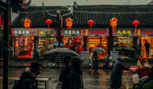 Twarz i koneksje - czyli jak zrozumieć Chiny